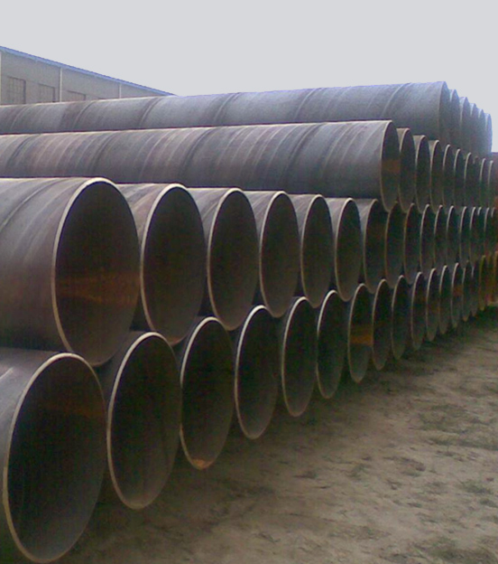 Alloy Steel EFW Pipe