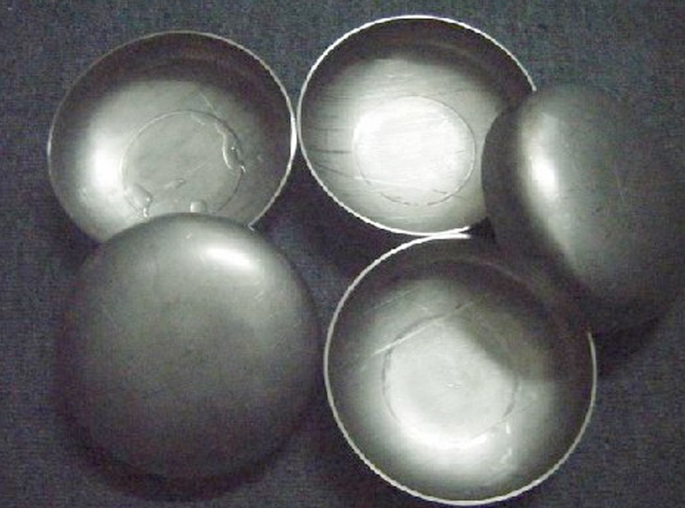 Alloy Steel Buttweld End Caps