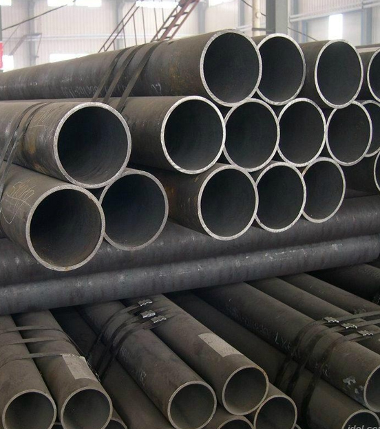 Seamless pipes tubes ss alloy steel