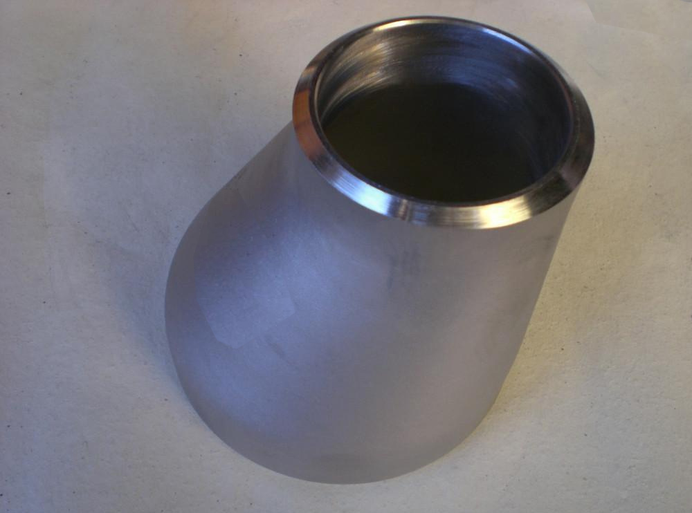 Alloy Steel Buttweld Reducer