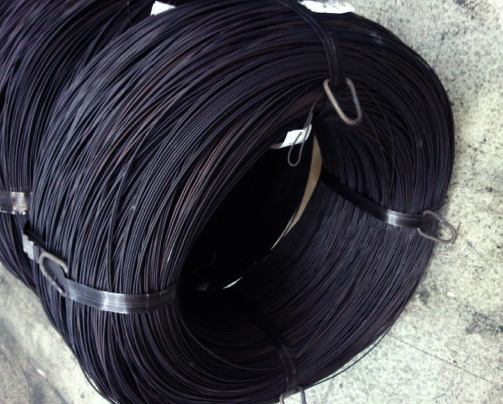 Carbon Steel Wire