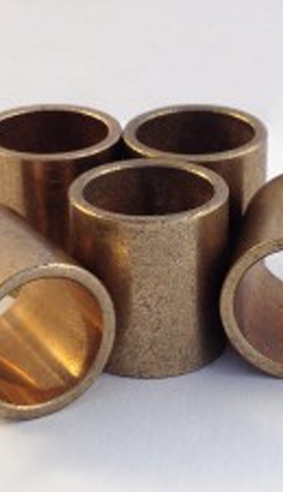 Cupro Nickel Bushing