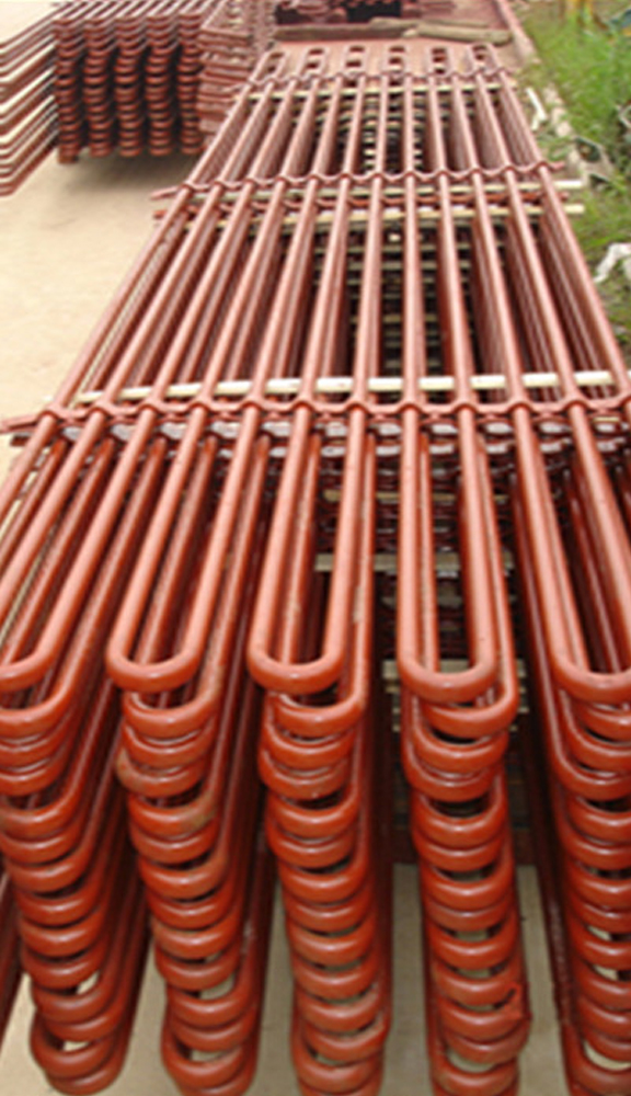 Copper Nickel Seamless Pipe & Tubes