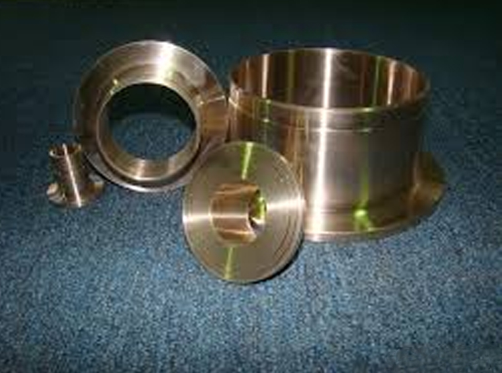 Small Copper Tubing Sizes: Cupro Nickel Pipe Fittings, Copper Nickel Buttweld
