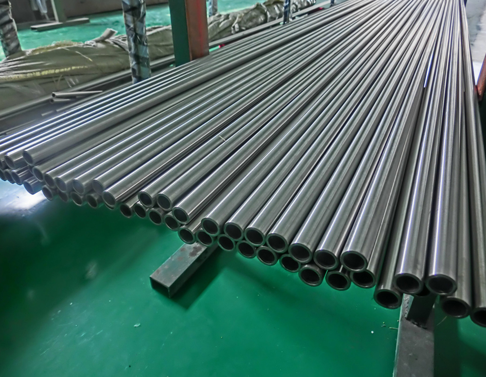 Inconel 600 / 625 EFW Tubes