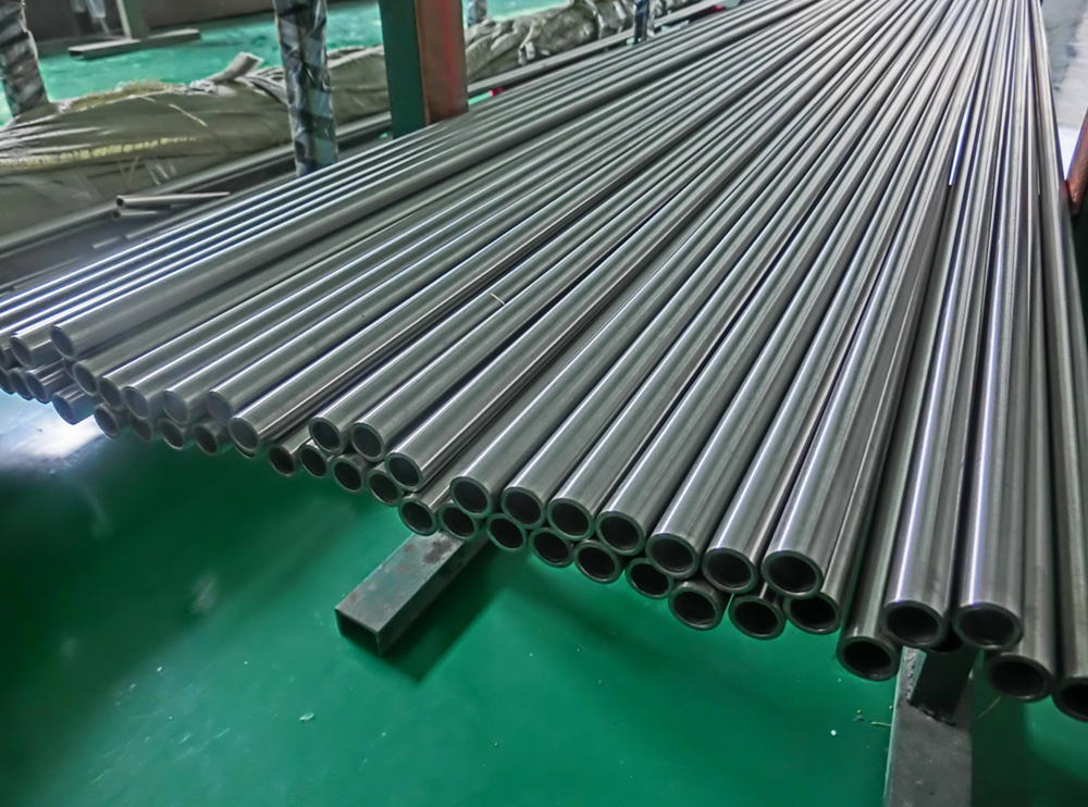 Electric Resistance Welding Pipes Amp Tubes Ss Erw Pipes