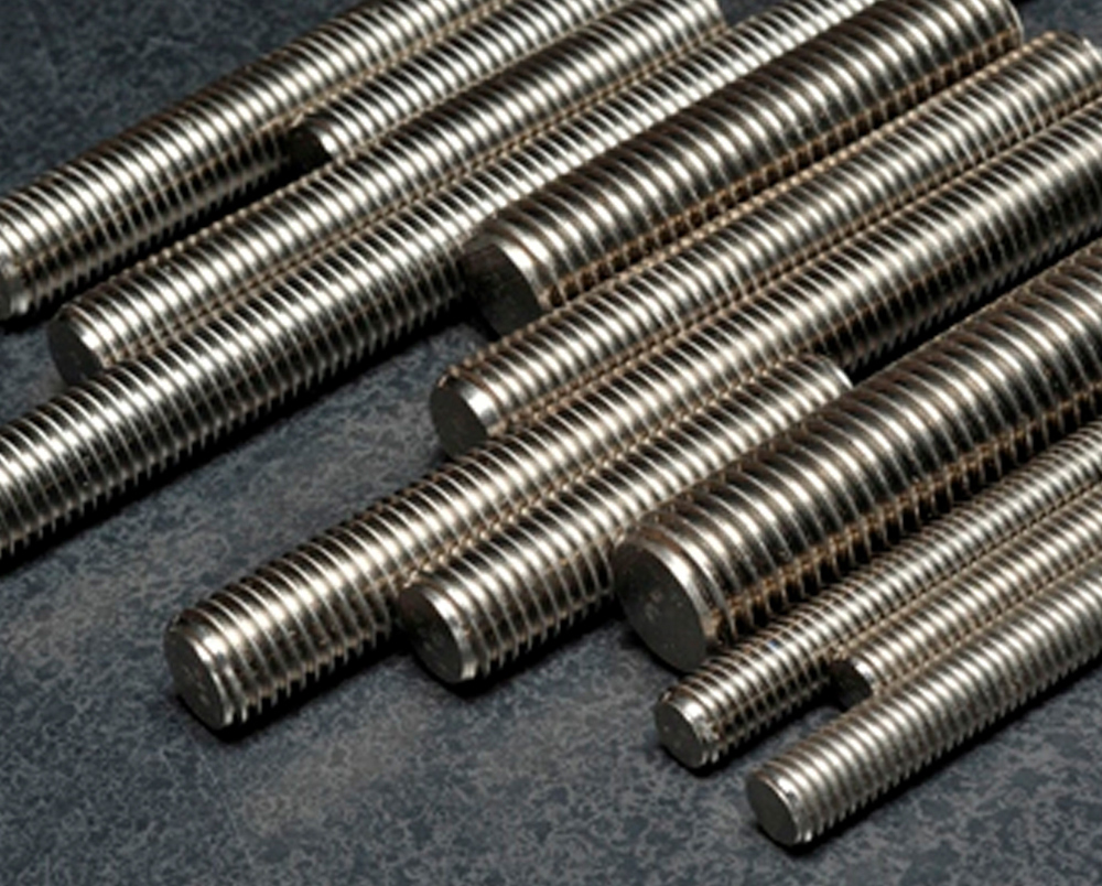Nickel Alloy 200 / 201 Studs