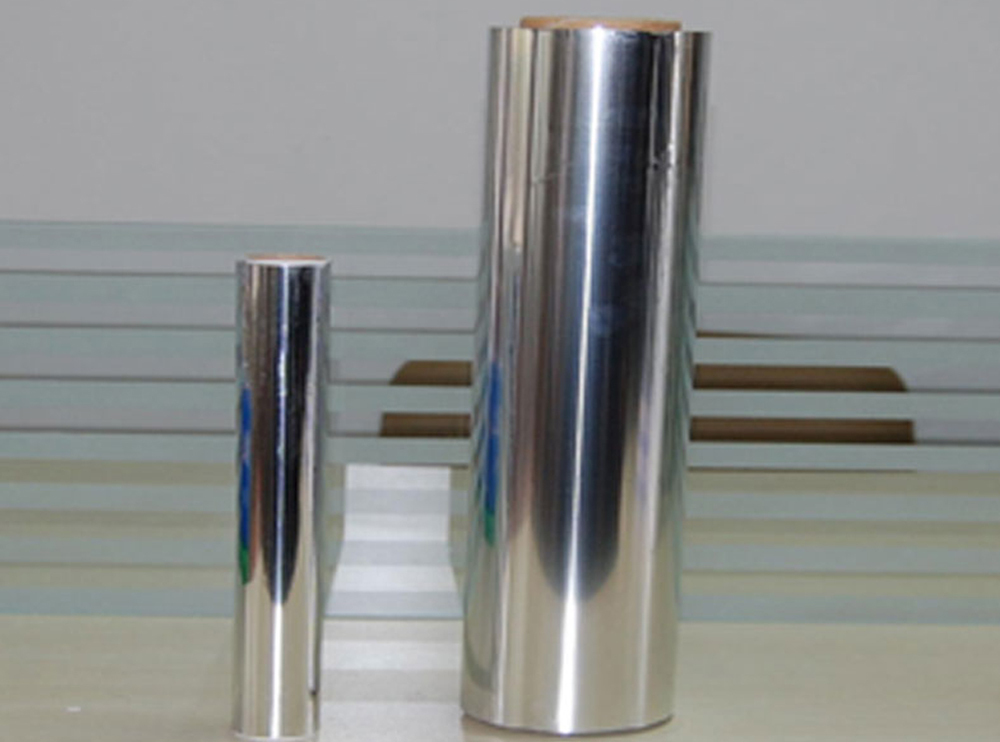 Stainless Steel 321 / 321H Foils
