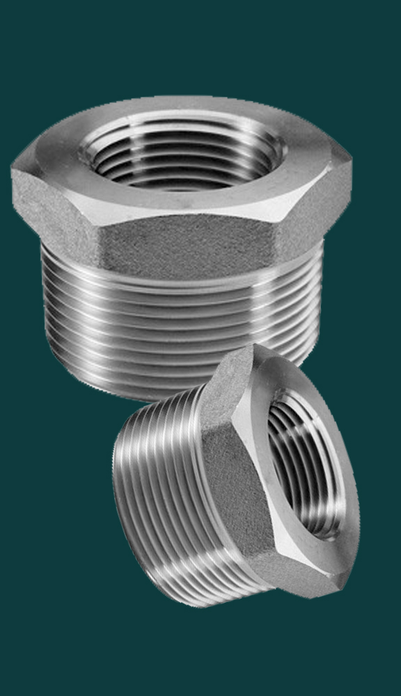 Alloy forged fittings high pressure