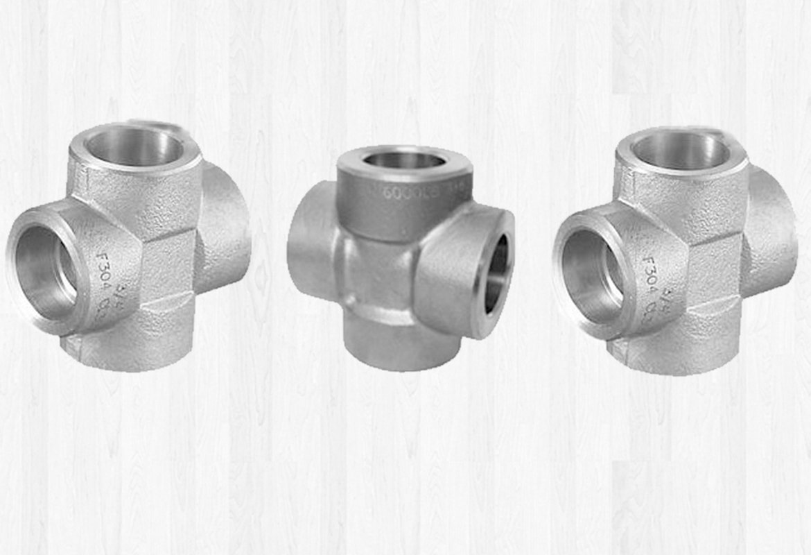 Ss socket weld elbow alloy steel forged tees