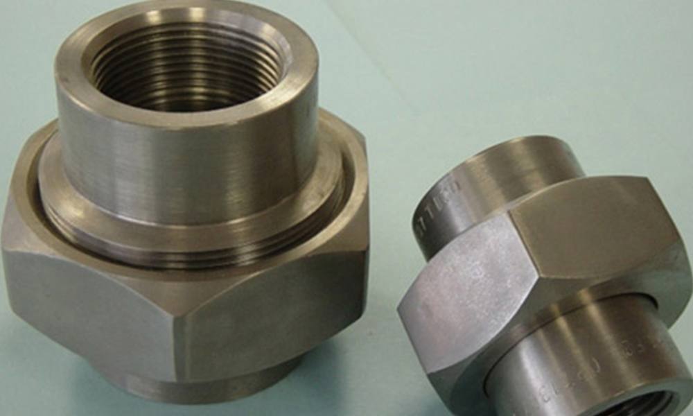 Carbon steel forged pipe fittings socket