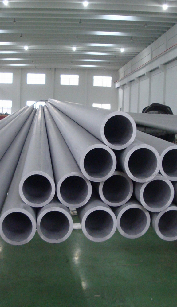 Hastelloy EFW Pipe