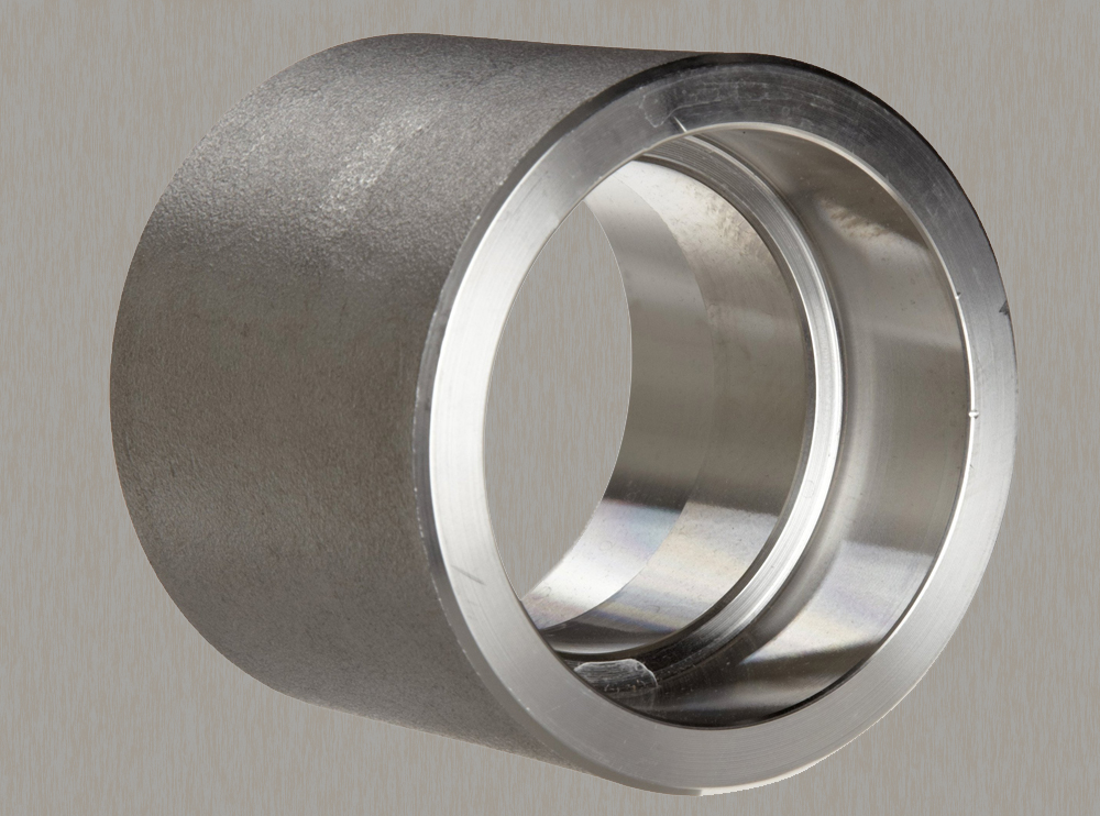 Hastelloy Forged Coupling