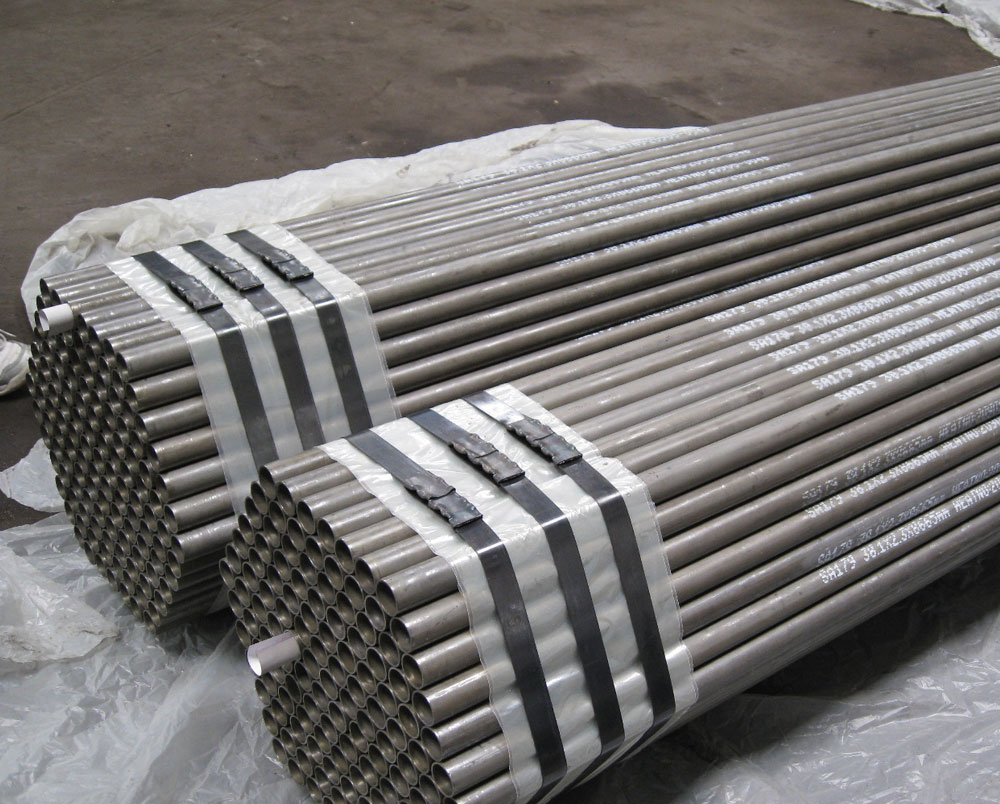 Carbon Steel Hear Exchanger Tubes