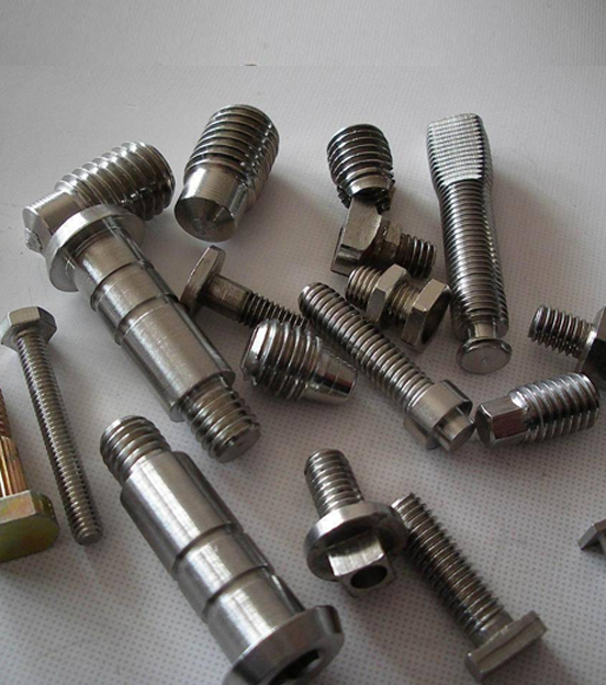 Nickel Alloy 200 / 201 Hot Forged Fasteners