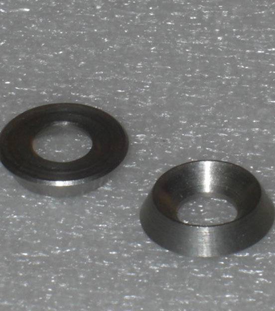 Copper Lock Washer : Washers stainless steel carbon