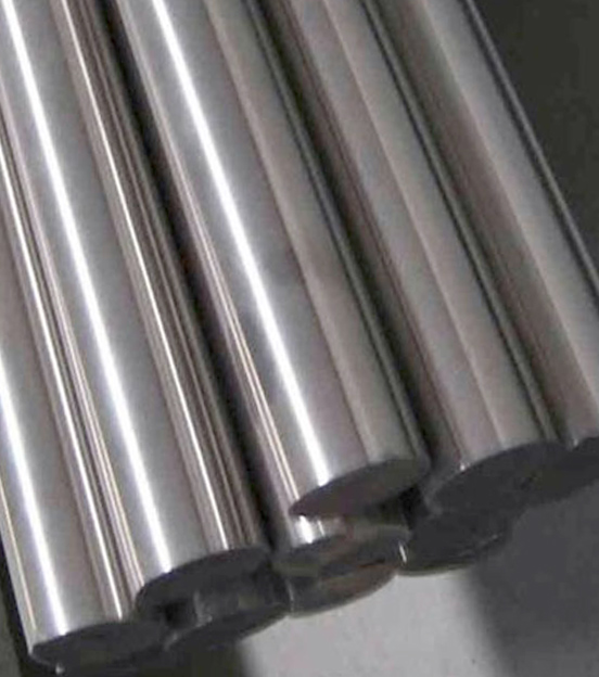Inconel Bright Bars