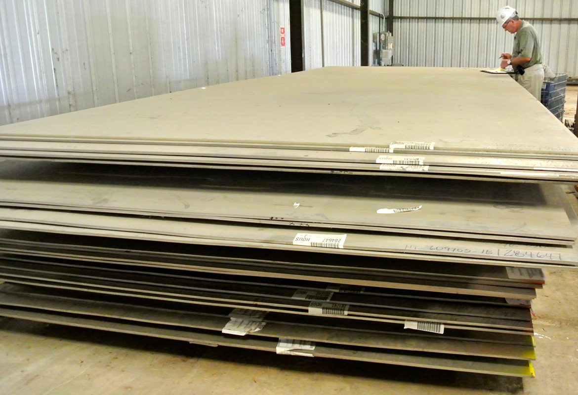 Inconel Sheets, Plates, Coils