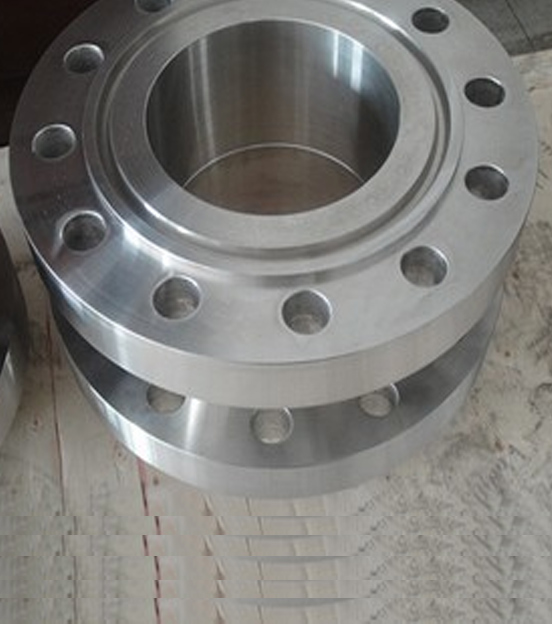 Inconel RTJ Flanges