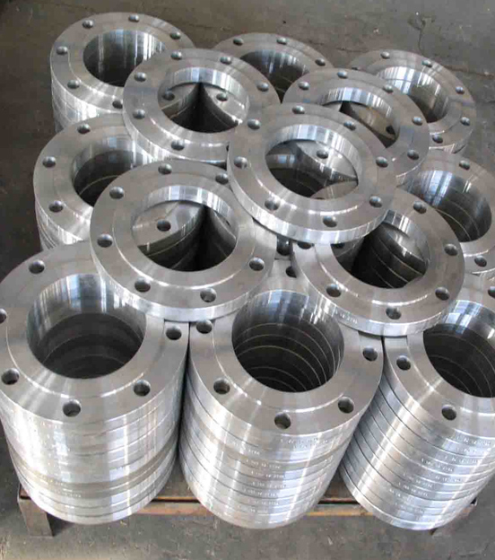 Inconel SORF Flanges