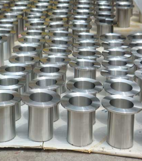 Inconel Buttweld Stub End