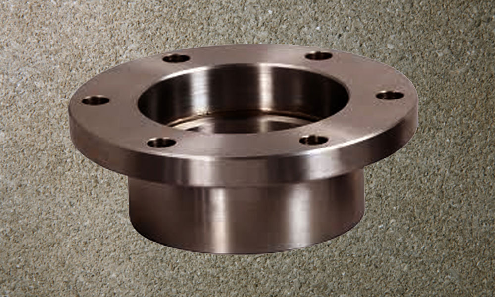 Carbon steel forged flanges a cs