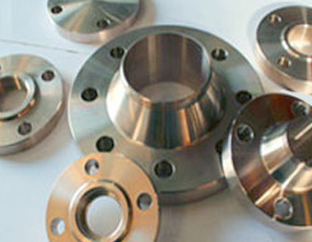 Monel Socket Weld Flanges