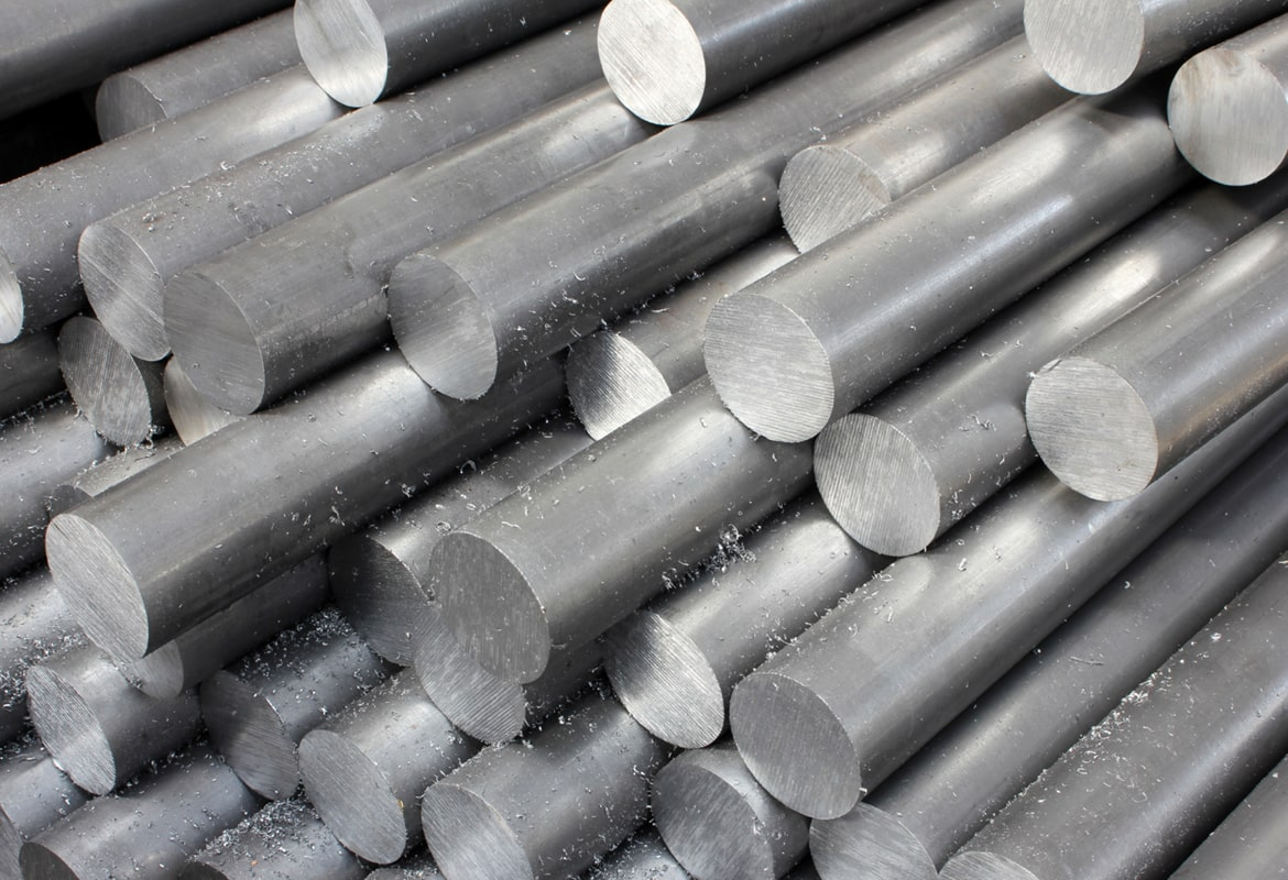 Nickel Alloy Round Bars