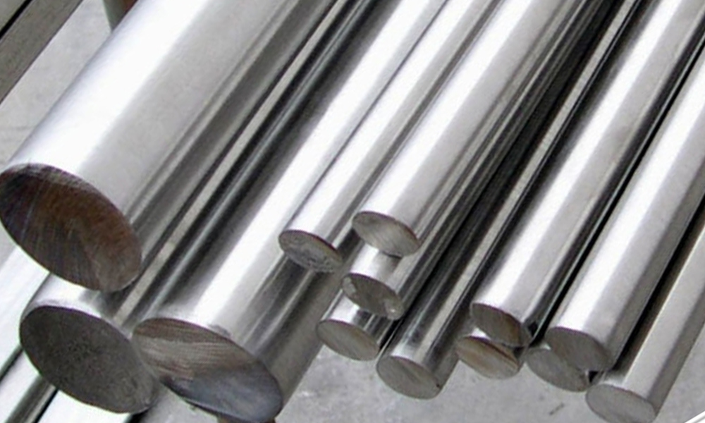 Nickel Alloy Bright Bars