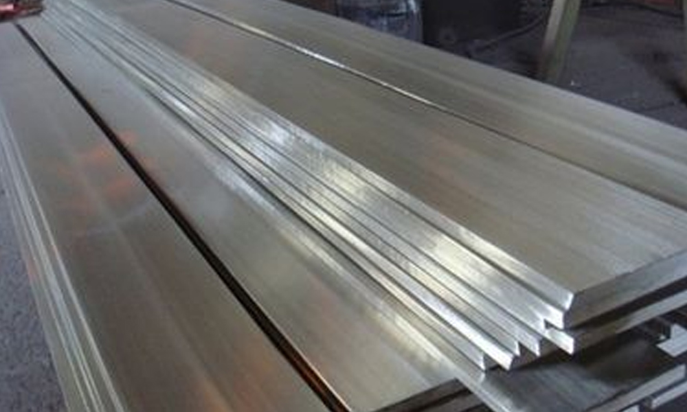 Nickel Alloy Flat Bars