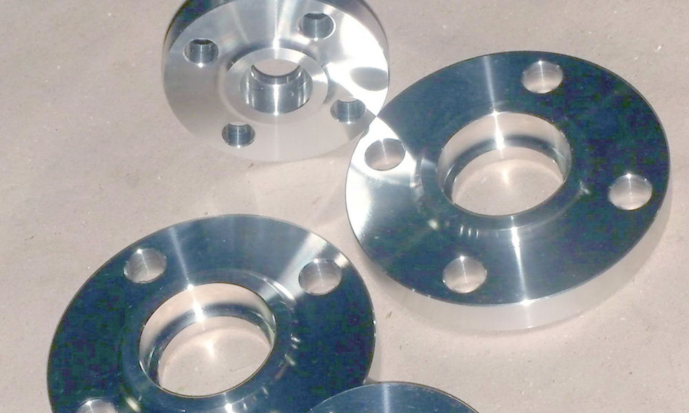 Nickel Alloy SORF Flanges