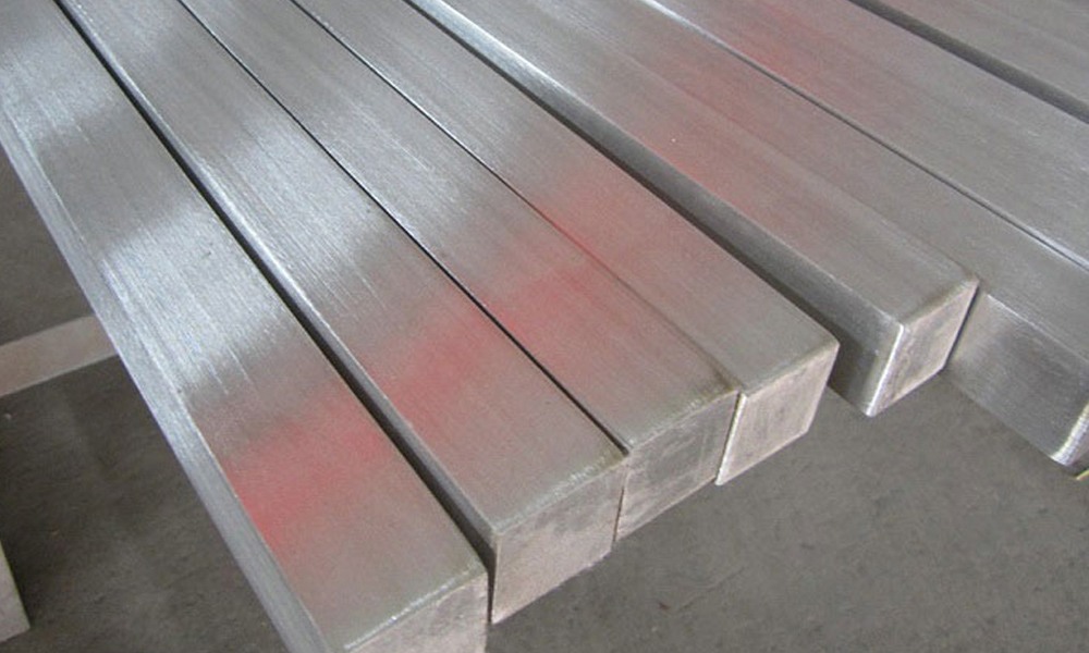 Nickel Alloy Square Bars