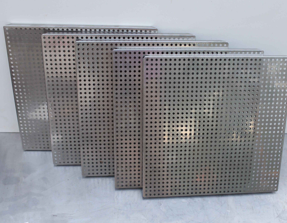 Perforated Sheet Metal Suppliers Malaysia Perforated