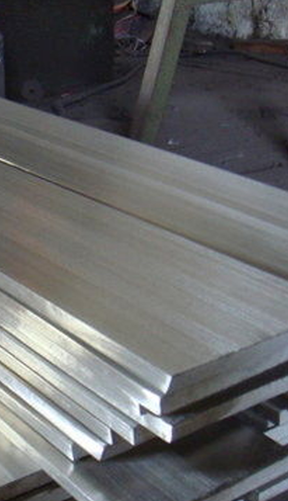 Stainless Steel 347/347H Rectangle Bars