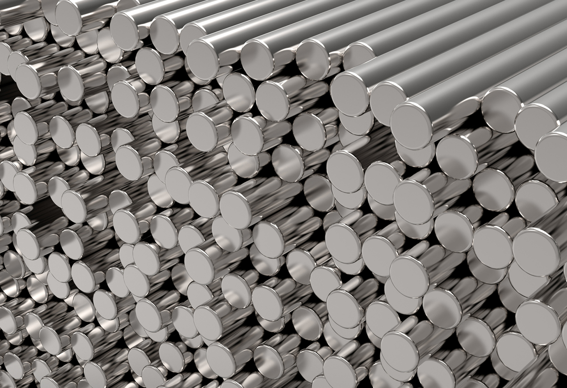 Super Duplex Steel UNS s32750/s32760 Rods