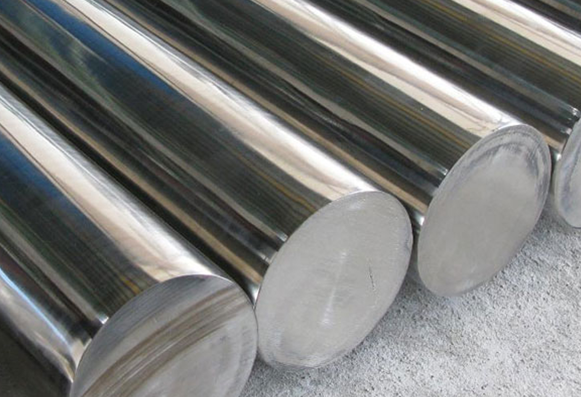 Stainless Steel 347/347H Round Bars