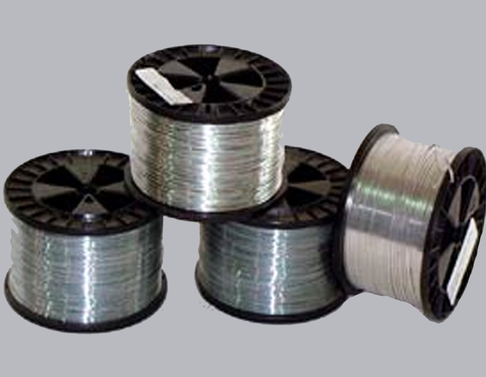 Metal Wire Suppliers : Wire stainless steel bobbin ss filler carbon