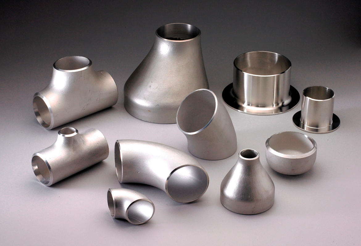 Stainless Steel 321 / 321H Seamless Pipe Fittings