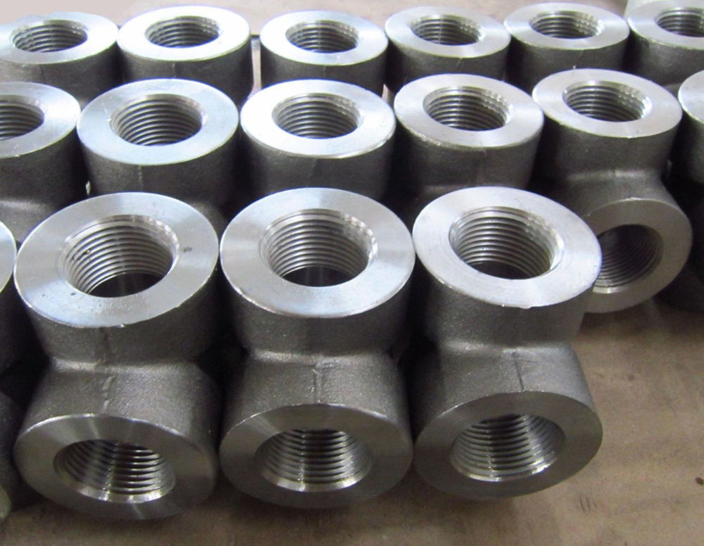 Stainless Steel 316 / 316L Forged Elbow