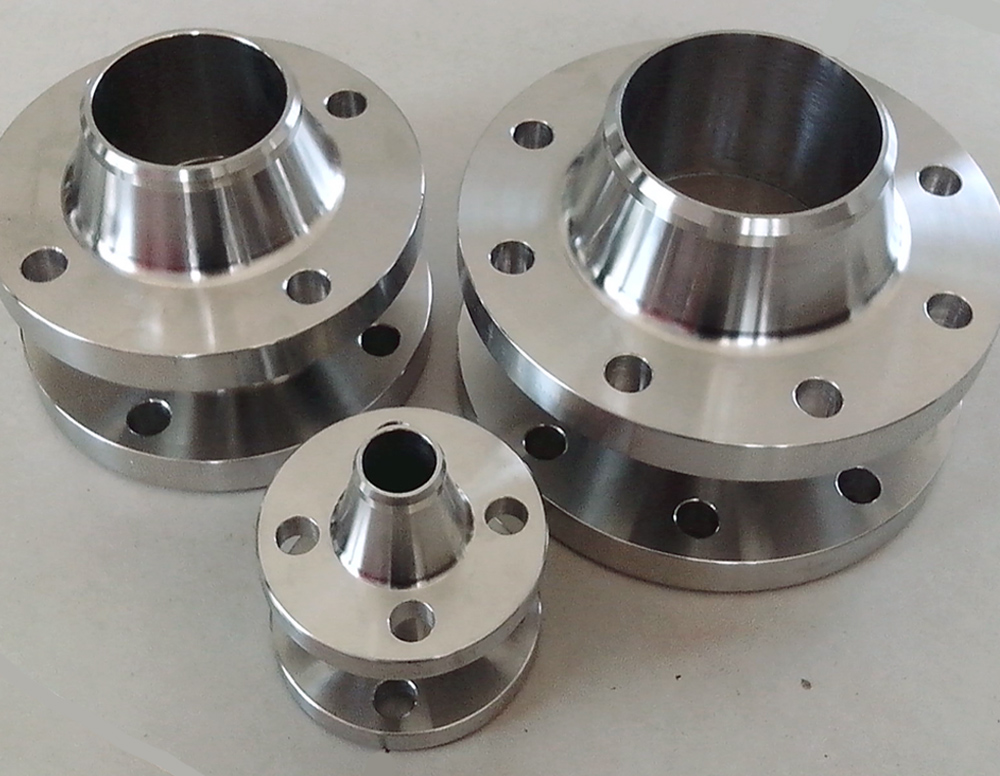 Stainless steel flanges ss l slip on