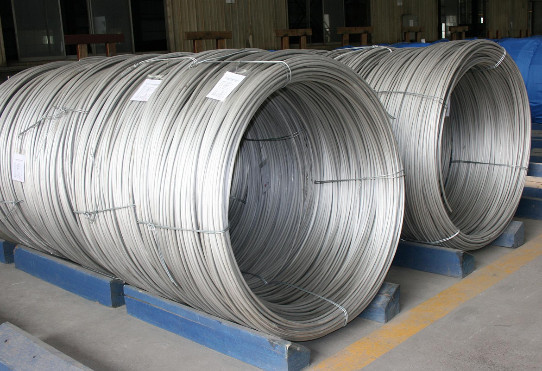 Wire, Stainless Steel Wire Bobbin, SS Filler Wire, Carbon Steel Wire ...