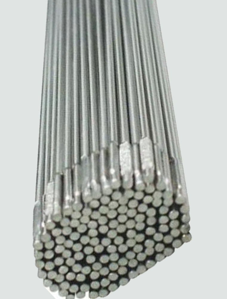 Wire stainless steel bobbin ss filler carbon