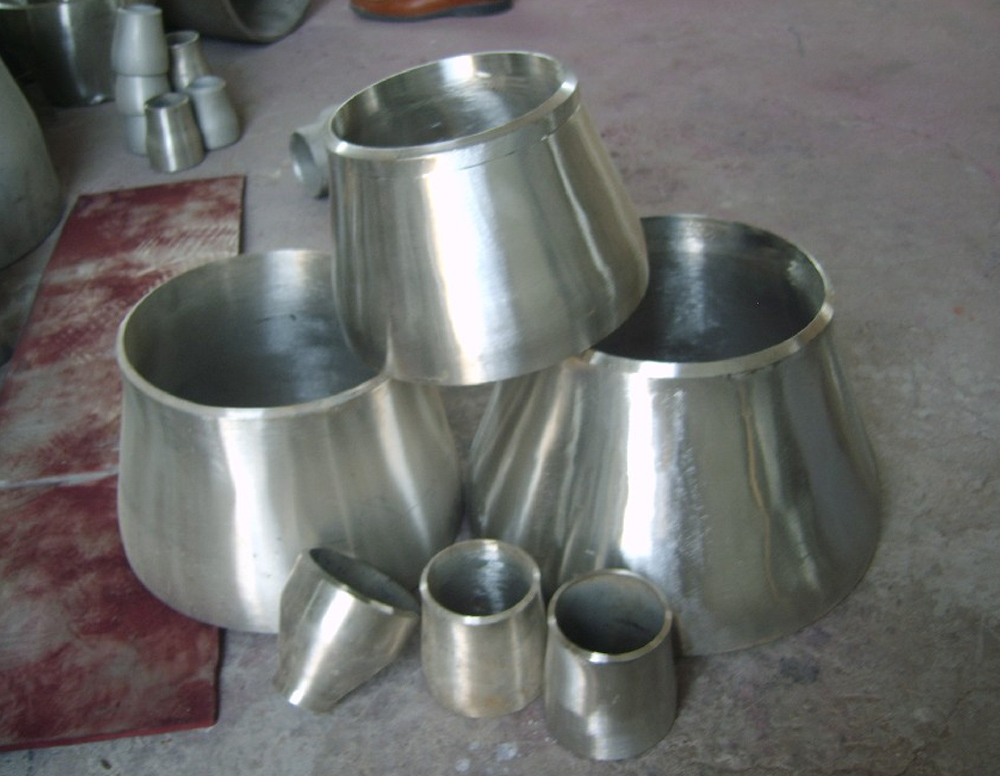 Stainless Steel 321 / 321H Reducer