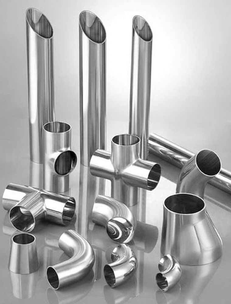 Stainless Steel 321 / 321H Pipe Fittings