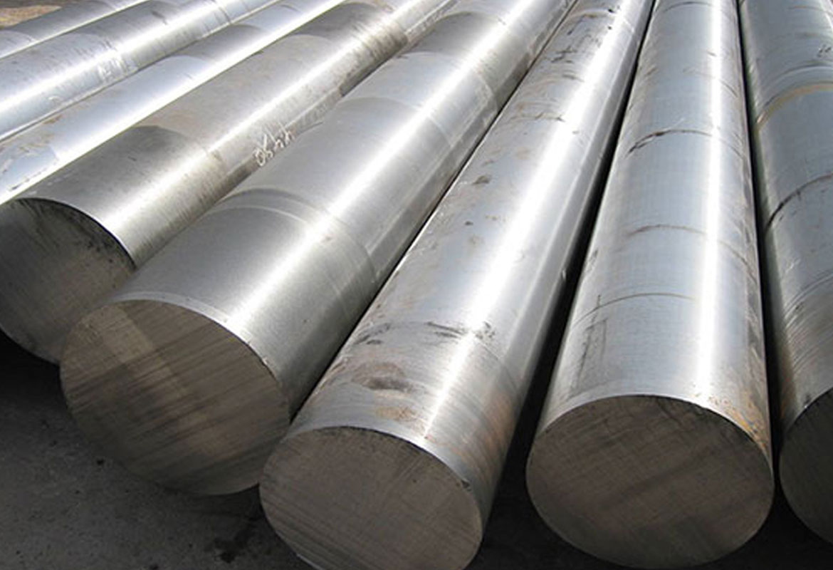 Super Duplex Steel UNS s32750/s32760 Round Bars