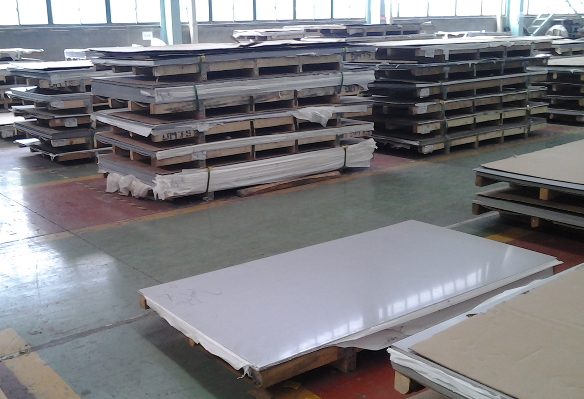 Super Duplex Steel Sheets, Plates, Coils