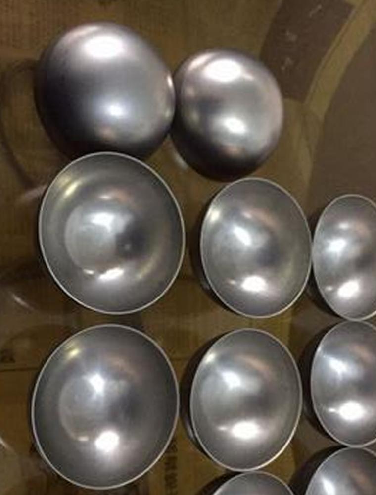 Titanium Pipe Fittings, Titanium Alloy Buttweld Fittings