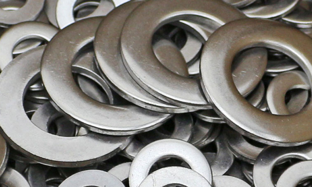Super Duplex Steel UNS s32750/s32760 Washers