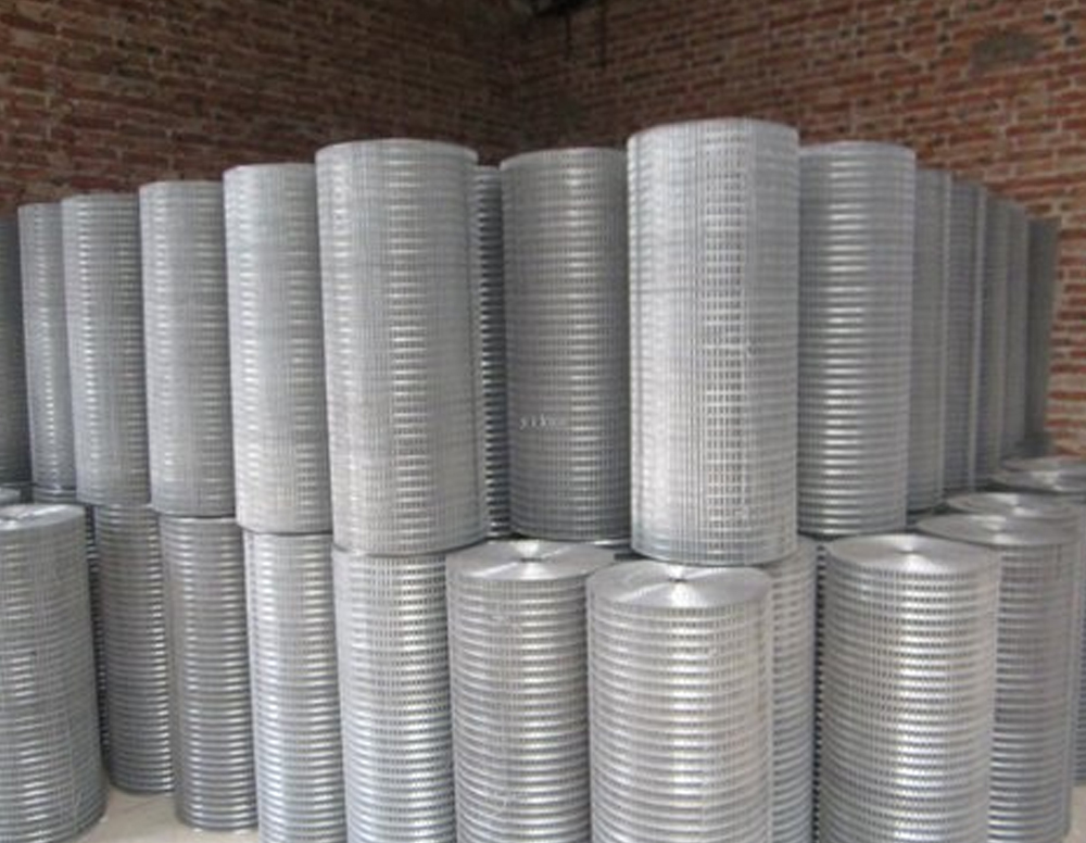 Stainless Steel 347/347H Wire Mesh